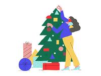 Christmas decorations ✨✨