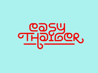 Easy Thaiger