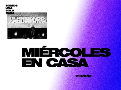 Typography Invitation