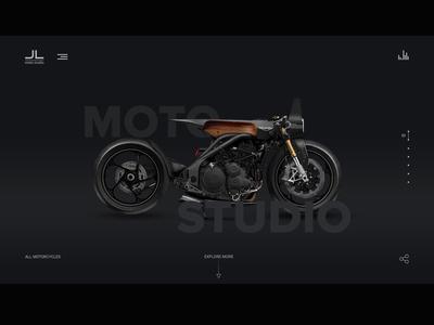 Moto Studio