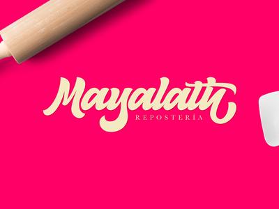 Branding - Mayalath