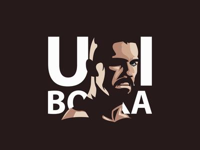Uri Boyka