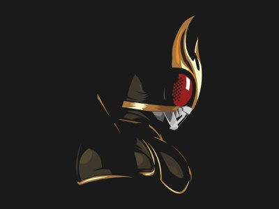 kamen rider kuuga designs themes templates and downloadable graphic elements on dribbble kamen rider kuuga designs themes