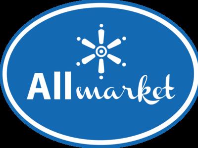 AllMarket Logo