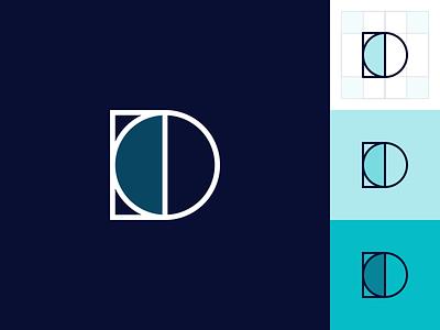 Democreative Studio - Logo illustration branding design logo