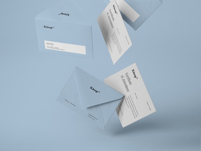 Kloop Educational Group - Branding