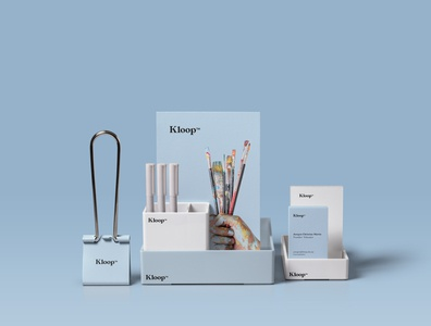 Kloop Education Group - Branding