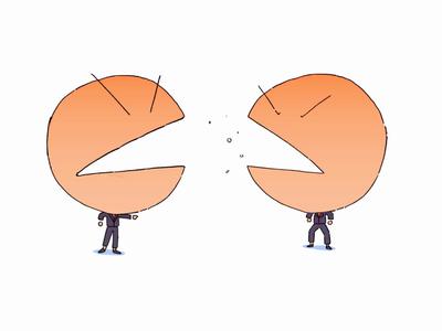 Discourse animation