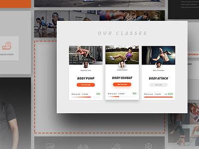ASLAN | Gym & Fitness WordPress Theme themeforest wordpress yoga sport personal trainer healthy gym fitness dzoan grid bootstrap aslan