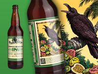 Tropical Squawker IPA