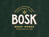 Bosk Brew Works