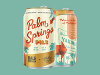 Palm Springs Pils
