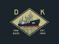 Dribbble chadgowey diamondknot04