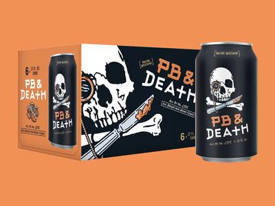 PB & Death