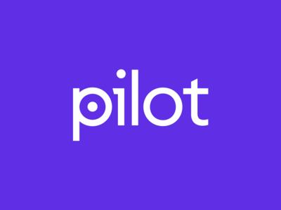 Pilot.com logotype