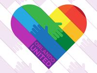 Orlando United Poster