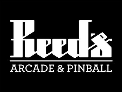 Reeds Logo Wip