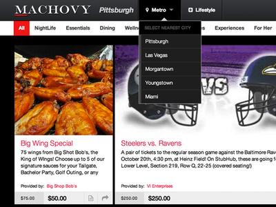 Machovy.com