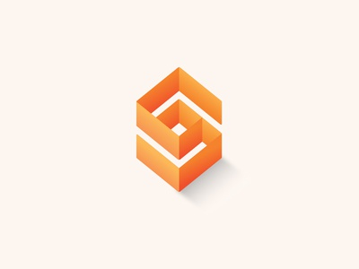 S logo concept by justin andrew miller dribbble s logo concept altavistaventures Image collections