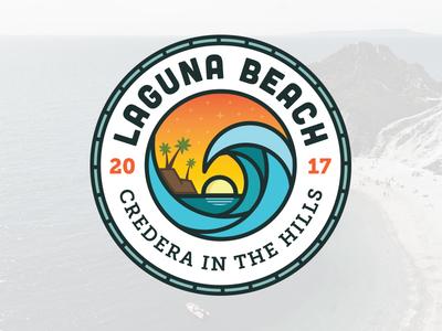We're Going To Laguna!
