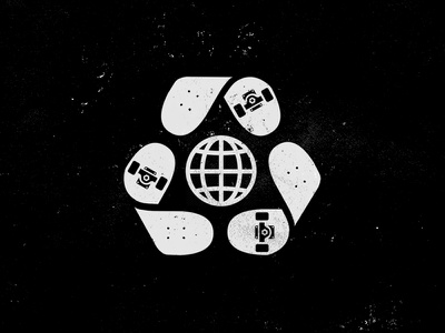 We Are Blood logotype monochrome logo language skateboarding skateboard skate sk8