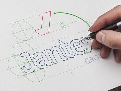 Jantex Group logo