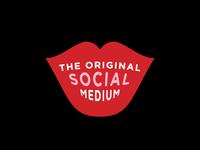 The Original Social Medium