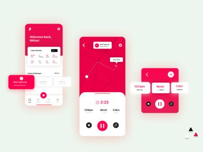 Activities  App