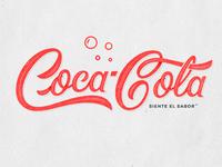 Coca Cola (Conceptual)