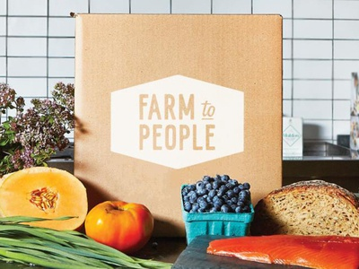Farm to People packaging