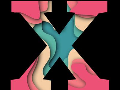 Project X X photoshop