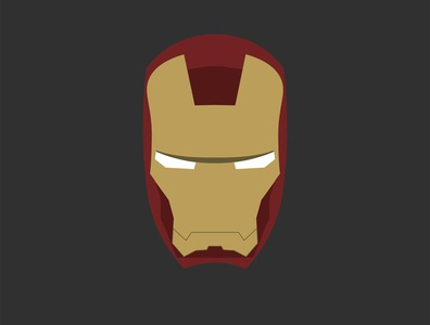 Iron Man illustration illustrator marvel avengers ironman