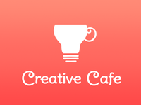 Creative Cafe Logo