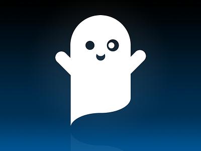 Toby from B2B Ghostwriting avatar vector flat design branding identity logo