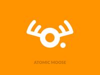 Atomic Moose Logo