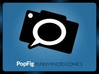 PopFig Logo