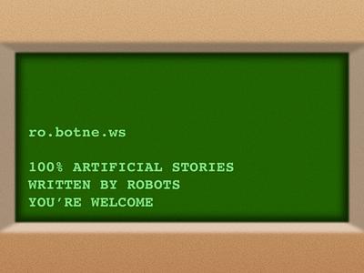 ro.botne.ws design
