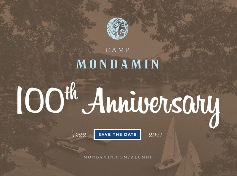 Mondamin — Save the Date — Front