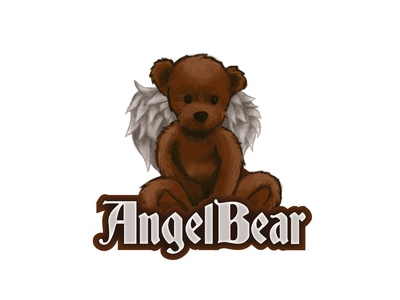 AngelBear Farm Logo Created By Designrar - Cartoon / Mascot