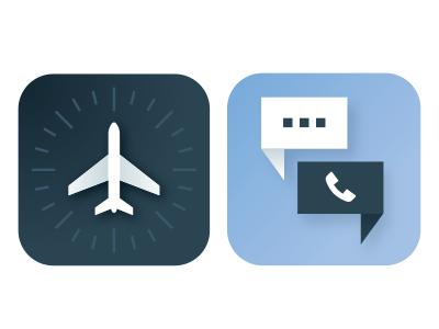 Icons illustrator vector icons