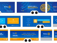 Rotary Club Concession Trailer