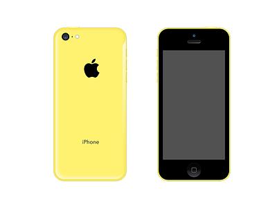 Iphone 5c in sketch iphone sketch