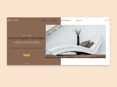 UIShot1_by_Ish - Furniture Store