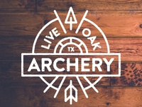 Archery logo