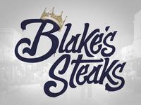 Blake's Steaks