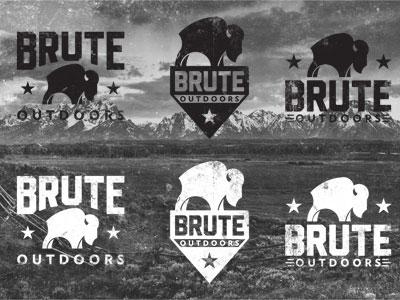 Brute dribble