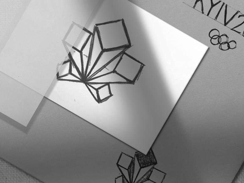 Olympic Games in Kiev chestnut logo logo mark logo sketch drawing sketch logo designer logos logo design branding brand designer логотип лого logo nazariy dudnik logotype