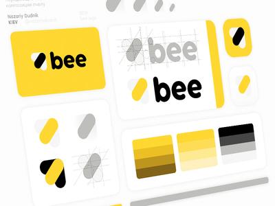 Bee | Logo creation