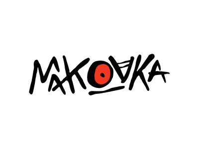Makovka | Logo design