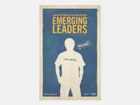 Emerging Leaders Poster